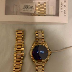 Smart watch MK
